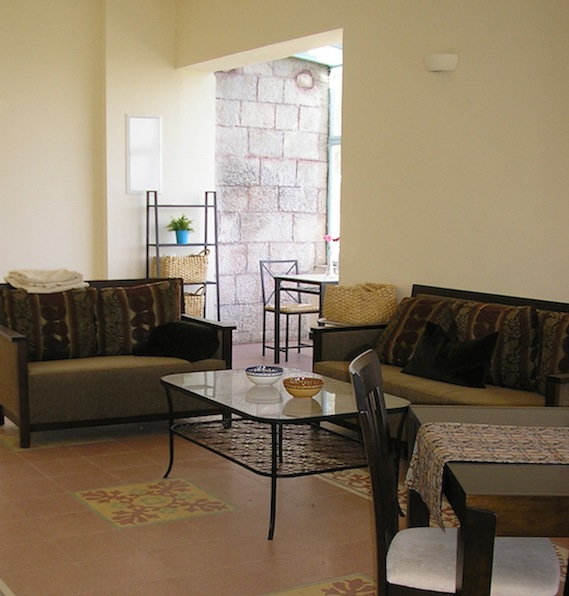 Beautiful view close to Old City and Baka - sleeps 4 / 2 bedrooms/ 1 bathroom